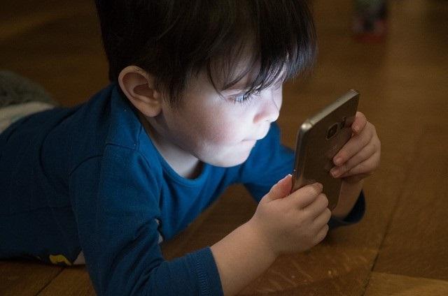 Leerzame apps kinderen