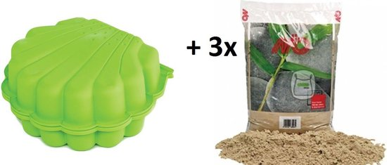 Buitenspeelgoed 2 jaar zandbak