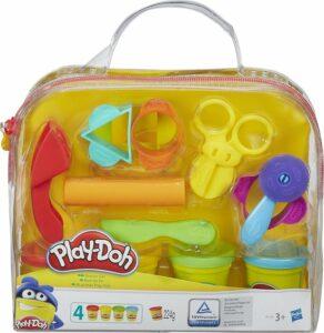 Meisje speelgoed 4 jaar Play-doh starter