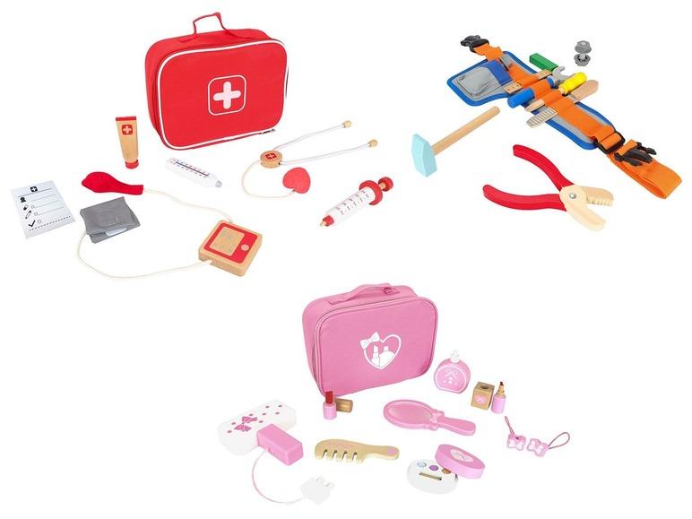 Meisje speelgoed 4 jaar fantasiespel