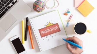 Je merk of bedrijf promoten 6 tips