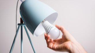 Je lampen vervangen voor LED 5 praktische tips