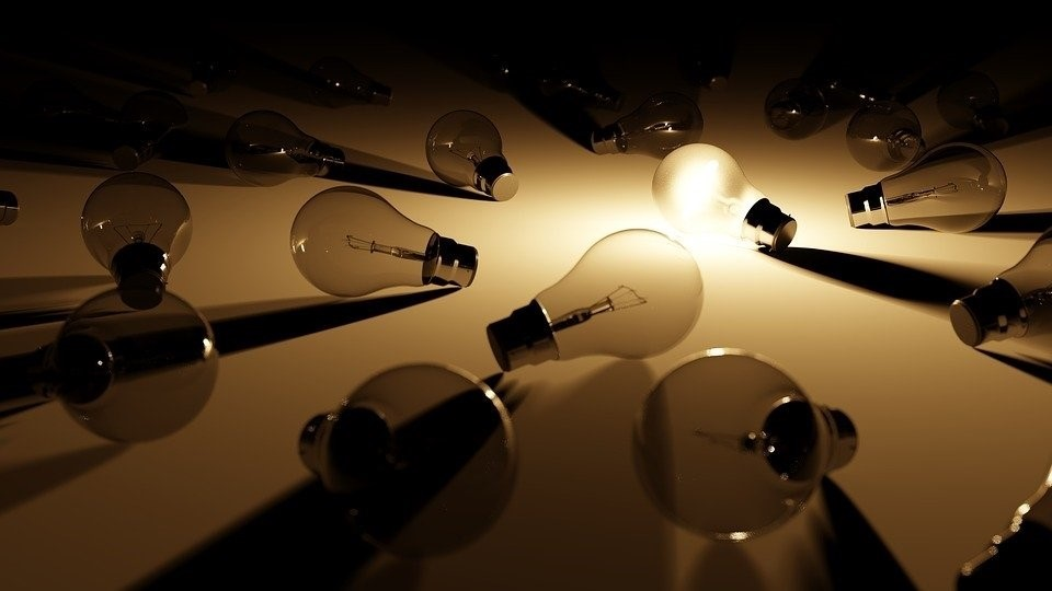 LED vervangen
