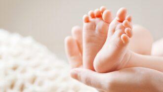 Een overlijdensrisicoverzekering afsluiten na de geboorte van je kind