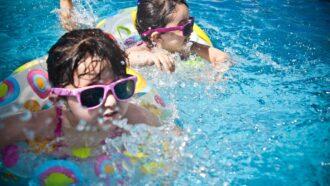 Je Intex zwembad winterklaar maken in 4 handige stappen