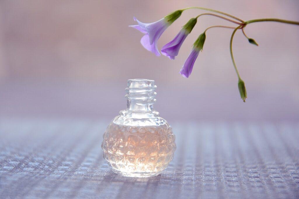 Kies een geur die bij je persoonlijkheid past