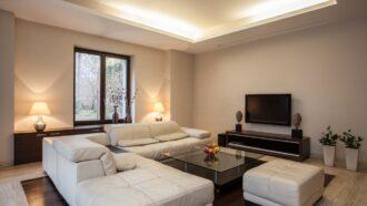 5 tips om sfeervol licht te creëren in je woonkamer