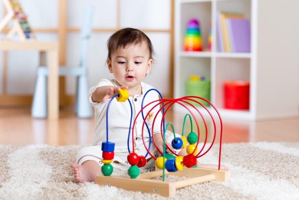 Babyspeelgoed-beste