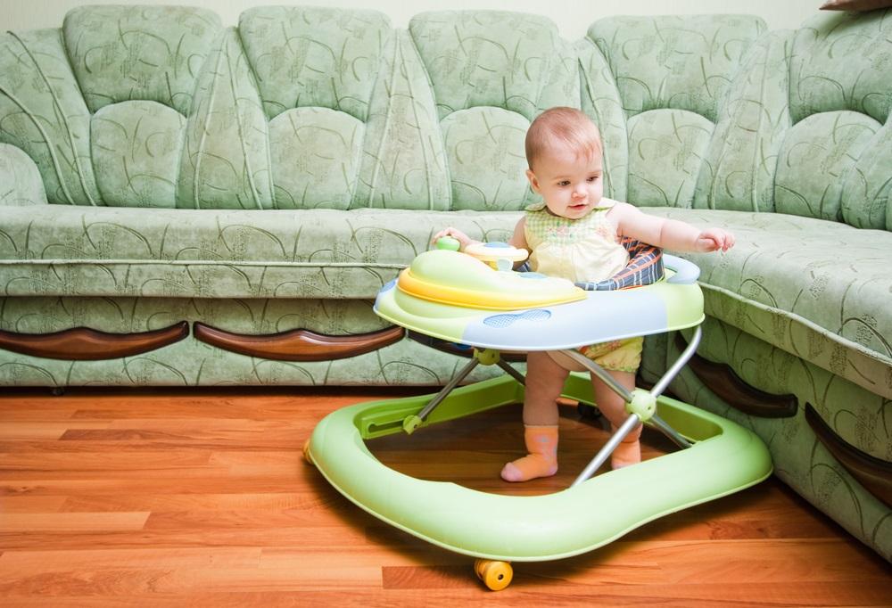 Loopwagen baby beste