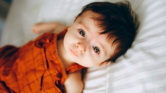 Zo maak je de mooiste foto's van jouw baby