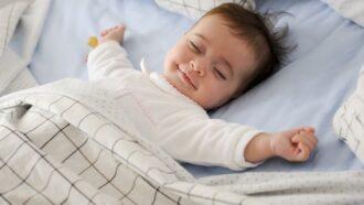 Beste slaaptrainer baby