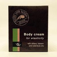 Bio Aroma Crème tegen-huidstriemen