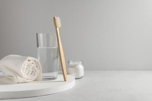 Handtandenborstel of elektrische tandenborstel