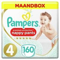 Pampers Premium Protection Pants Luierbroekjes
