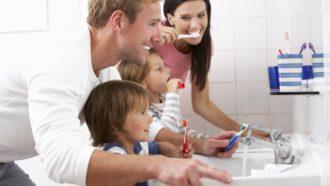 Nieuwe tandenborstel kopen 5 tips
