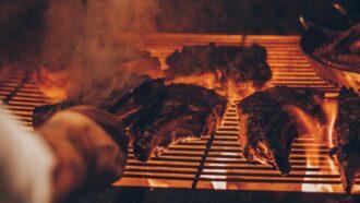 Zwanger Let hier op tijdens het barbecueën!