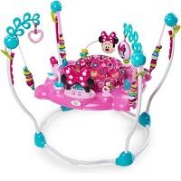 Disney Baby Minnie Mouse Baby Jumper Wipstoel