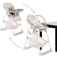 Hauck Sit 'n Relax Kinderstoel