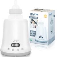 Luvion Eco Fast Deluxe 4 in 1 Flessenwarmer
