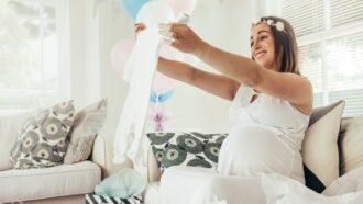 4 tips voor een baby shower cadeau